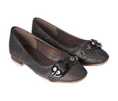 BERALLE Girls Bronze Sandals -28
