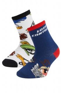 Boy Socks KARMA 29 - 34