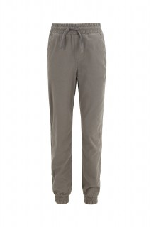 Boy Trousers ANTHRA 3/4