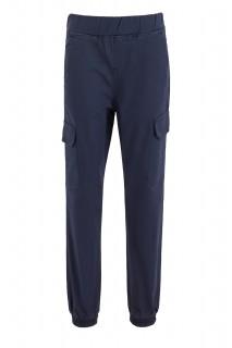 Boy Trousers D.INDIGO 3/4