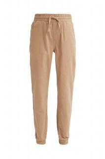 Boy Trousers LT.BEIGE 3/4