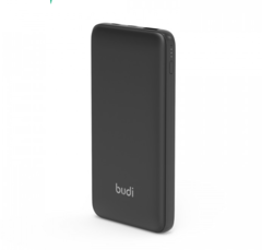 BUDI 10000Mah Power Bank M8J086
