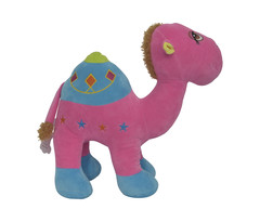 Camel Soft Toy