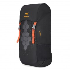 Camping B/Pack Verge 35Cl 2 Blk