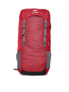 Camping B/Pack Verge 35Cl 2 Red