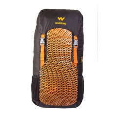 Camping B/Pack Verge 35Cl Blk