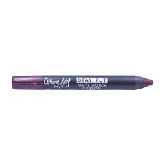 Catherine Arley Matte Lipstick Crayon 004