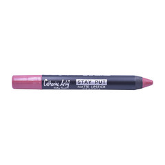 Catherine Arley Matte Lipstick Crayon 007