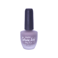 Catherine Arley Matte Nail Lacquer 407