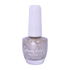 Catherine Arley Silve Glam & Mirror Effect Nail Lacquer 3