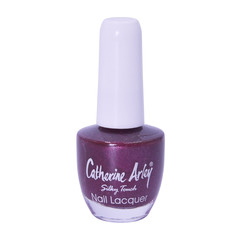 Catherine Arley Silve Glam & Mirror Effect Nail Lacquer 7