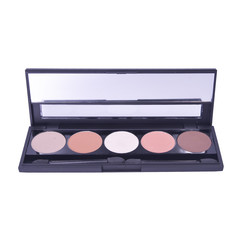 Catherine Arly Eyeshadow 5 Colors Pallet2037-03