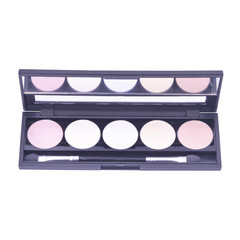Catherine Arly Eyeshadow 5 Colors Pallet2037-05