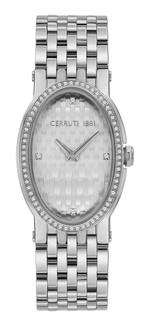 Cerruti 1881 Norcia Ii Women's Dial Color CRWM23201