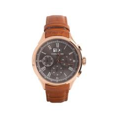 Cerruti 1881 Pozza Di Fazza Men Gray Chronograph Watch CRWA21101