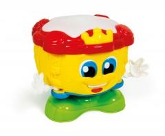 Clementoni Baby Activity Drum