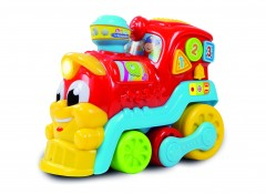Clementoni Baby Activity Train