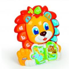 Clementoni Baby Interactive Lion