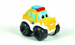 Clementoni Baby Pullback Jeep Sfari  B/O