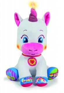 Clementoni Baby Unicorn Plush