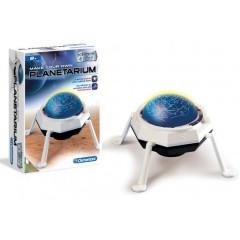 Clementoni Science & Game Planetarium