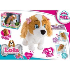 Club Petz Club Petz Lola The Puppy