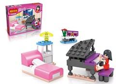 COGO Girls Bedroom