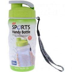 Color Sports Handy Bottle 350Ml Green