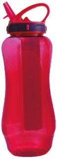 Cool Gear Waterbtl Horizon Pink 0.65 L