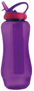 Cool Gear Waterbtl Horizon Purple 0.65 L
