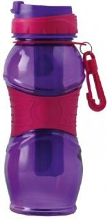 Cool Gear Waterbtl Riviera Purple 0.65 L