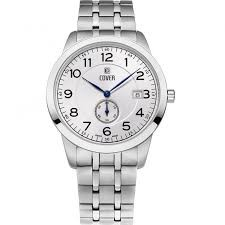 Cover Gents Watch CV-8829