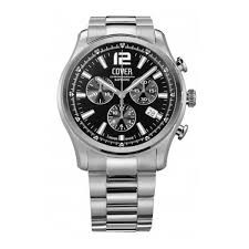 Cover Gents Watch CV-9140