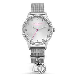 DAISY DIXON Lady Silver Bracelet  DD114SM
