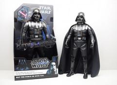 Darth Vader Starwars Figure