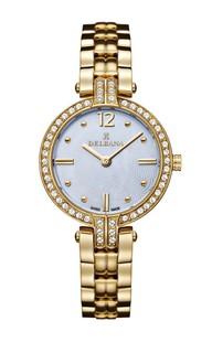 Delbana Montpellier Ladies Watch DB-3385