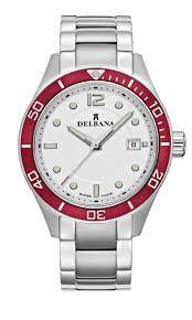 Delbana Sport Gents Watch DB-3573