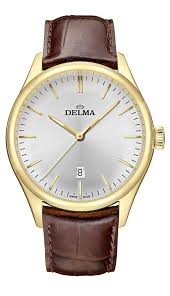 DELMA GENTS WATCH DW-5954