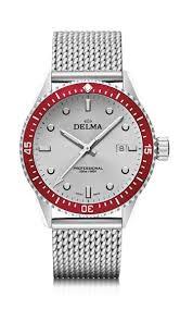 DELMA GENTS WATCH DW-6073