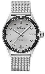 DELMA GENTS WATCH DW-6077