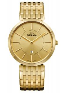 Delma Lido Watch