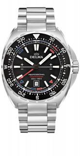Delma Oceanmaster Quartz Watch