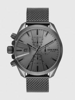 Diesel Gent Chronograph Gunmetal Stainless Steel Watch