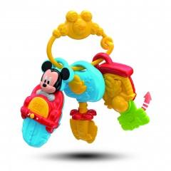 Disney Baby Electronic Activity Keys