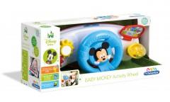 Disney Baby Mickey Activity Wheel