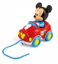 Disney Baby Minnie 1St Interactive Plush