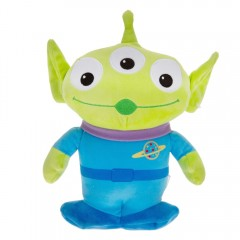 Disney Plush Toystory Chunky Alien 10 Inches