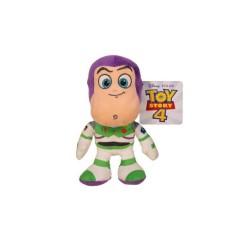 Disney Plush Toystory Chunky Buzz 8 Inches