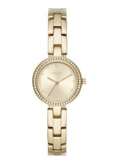 DKNY  Lady Gold  Brac  NY2825