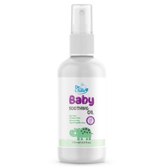 Dr C Tuna Baby Oil 115 Ml